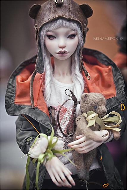 Doll Salon Spring 2017