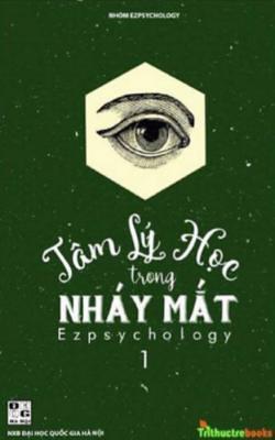 Dự án sách trẻ - Tâm lý học trong nháy mắt