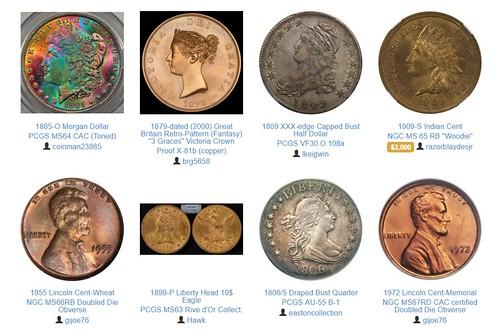 Collective Coin screenshot