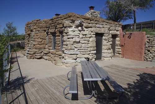 American Ex-Prisoners of War Organization Palo duro canyon cabin pictures