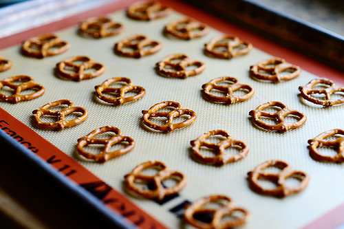Pretzel Turtles | by Ree Drummond / The Pioneer Woman