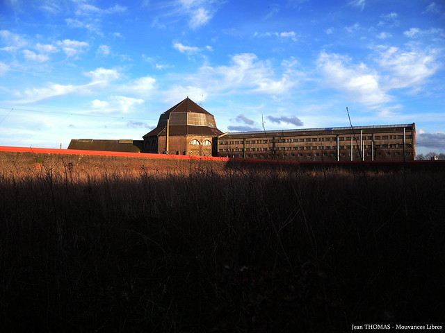Prison de Loos