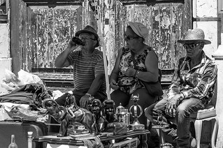 Flea Market Stall Holders | by Pauls-Pictures