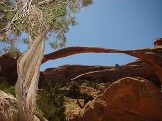 68 Landscape arch
