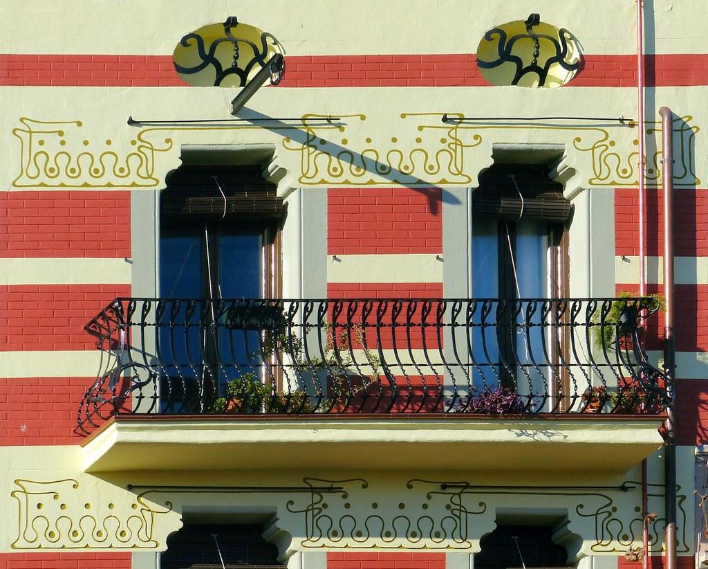 Barcelona Parlament 023 B 10 Casa Agusti Piguillem 1904 Flickr