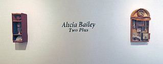 Alicia Bailey Two Plus install1 | by Alicia Bailey