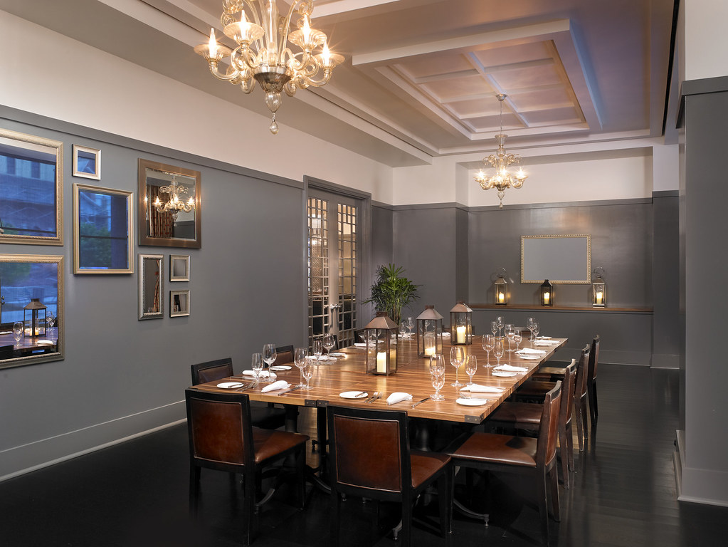 ... The Westin San Francisco Market Streetu2014MaSo Private Dining Room | By  Westin Hotels And