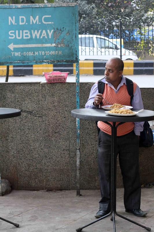 City Life - La-La Song of The NDMC State of Mind, VIP Delhi
