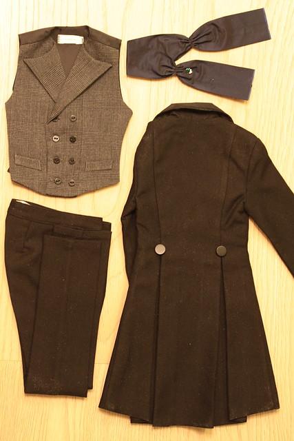 SartoriaJ Victorian Outfit 8