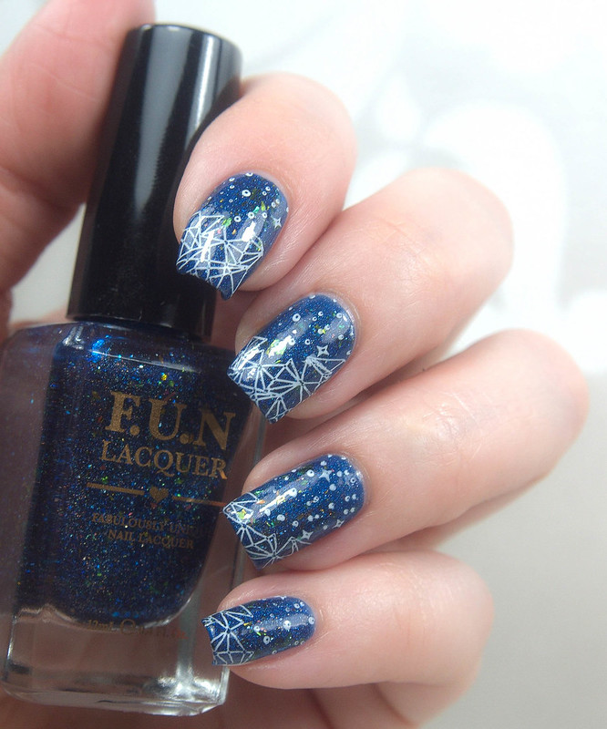F.U.N Lacquer Iparallaxe