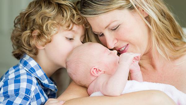 Chăm sóc trẻ sơ sinh (P3) 1