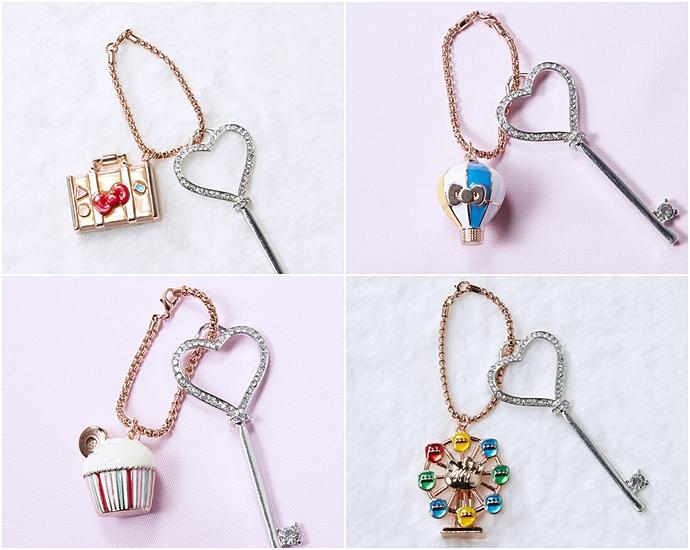 7 【超商集點】7-11 櫻桃小丸子 x Hello Kitty 春日時尚集點送(聯名串飾、3D鑰匙圈、髮帶髮圈、速開遮陽棚、折疊大休閒椅、隨身化妝鏡、蜜粉刷、蝴蝶結手鍊)這檔威力太強大,肯定爆賣!
