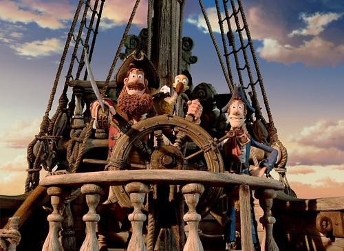 The Pirates - screenshot 16