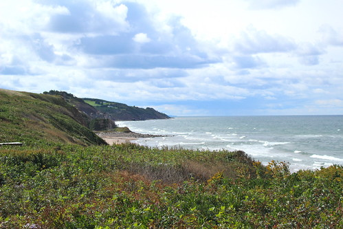 West Mabou Beach - September 2016 | by kerryhale