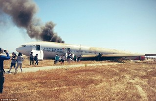 Plane crash | by pickled_newt