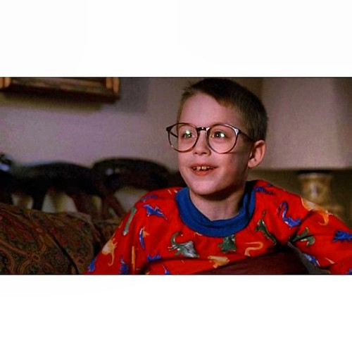 """Hey Guys, Wake Up, It's Christmas!"" -Fuller, Home Alone 2"