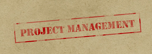 project management | by Sean MacEntee