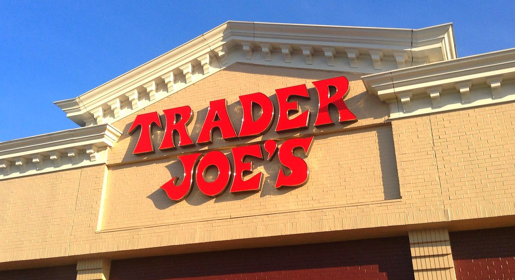 Image result for trader joe's shopping bags