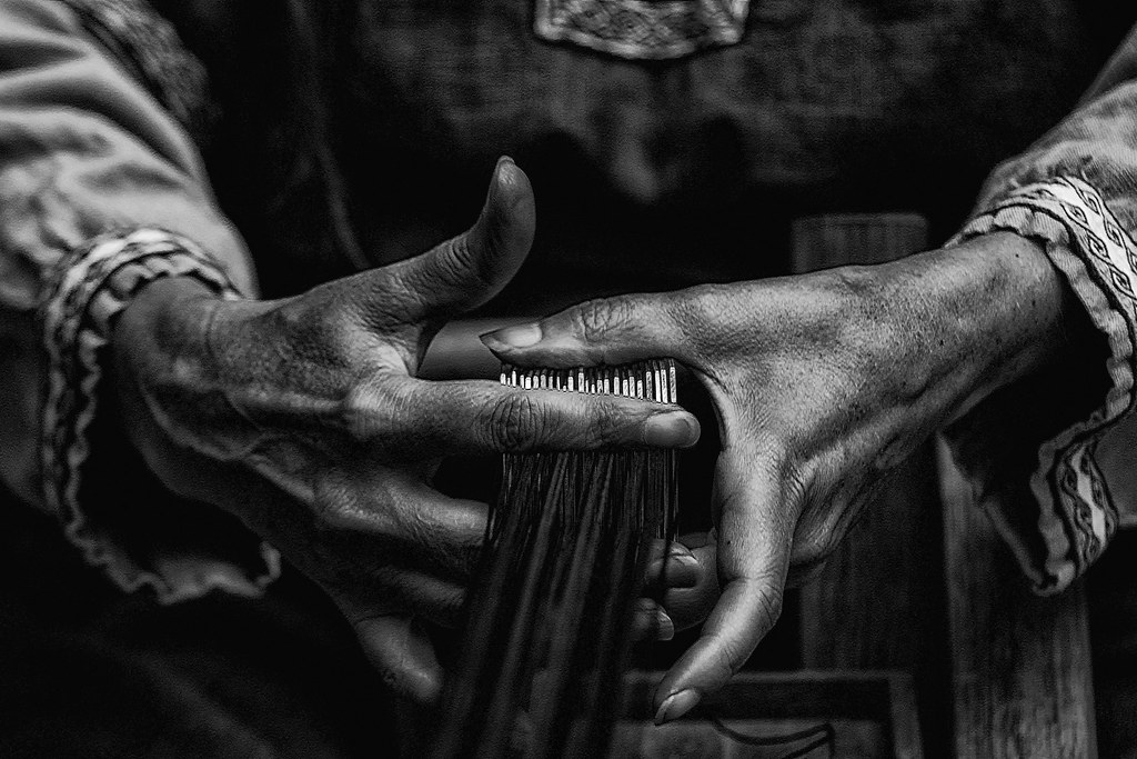 working hands andreas klodt flickr