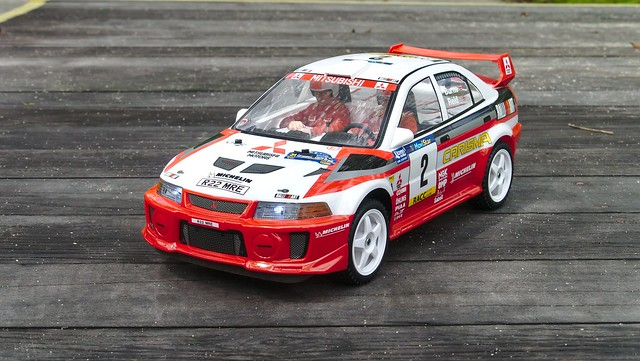 [PHOTOS] Japanese rally cars from the 90s, Tamiya-style 33060554666_6cabdb8928_z