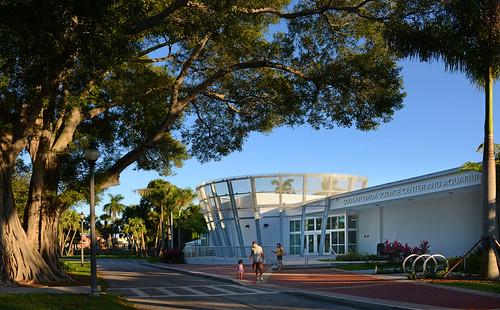 South Florida Science Center And Aquarium Peter W Cross