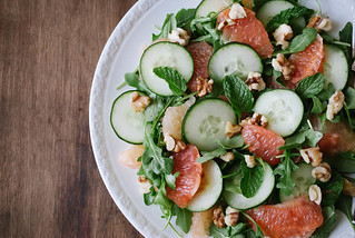 grapefruit_cucumber_salad_acp_2014_web-0123 | by Ashley Centola | simple craves & olive oil