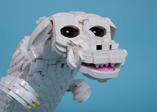 Falkor the Luckdragon | by Carlmerriam