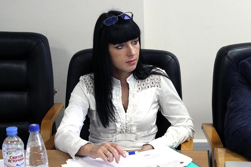 "Ирина Модникова, ""Медиа-Селект"""