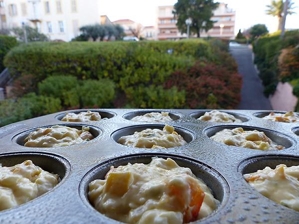 muffins haddock 1
