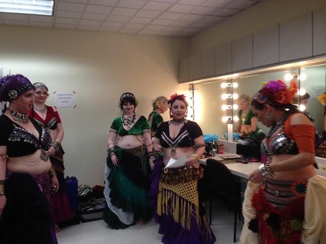 Ostara Tribal Showcase