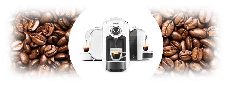 Consigli sul caffè con le macchine a capsule
