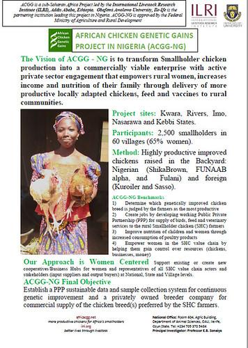 ACGG Nigeria Handout