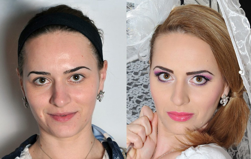 Scoala De Make Up Anca Radulescu Scoala De Make Up Anca Ra Flickr