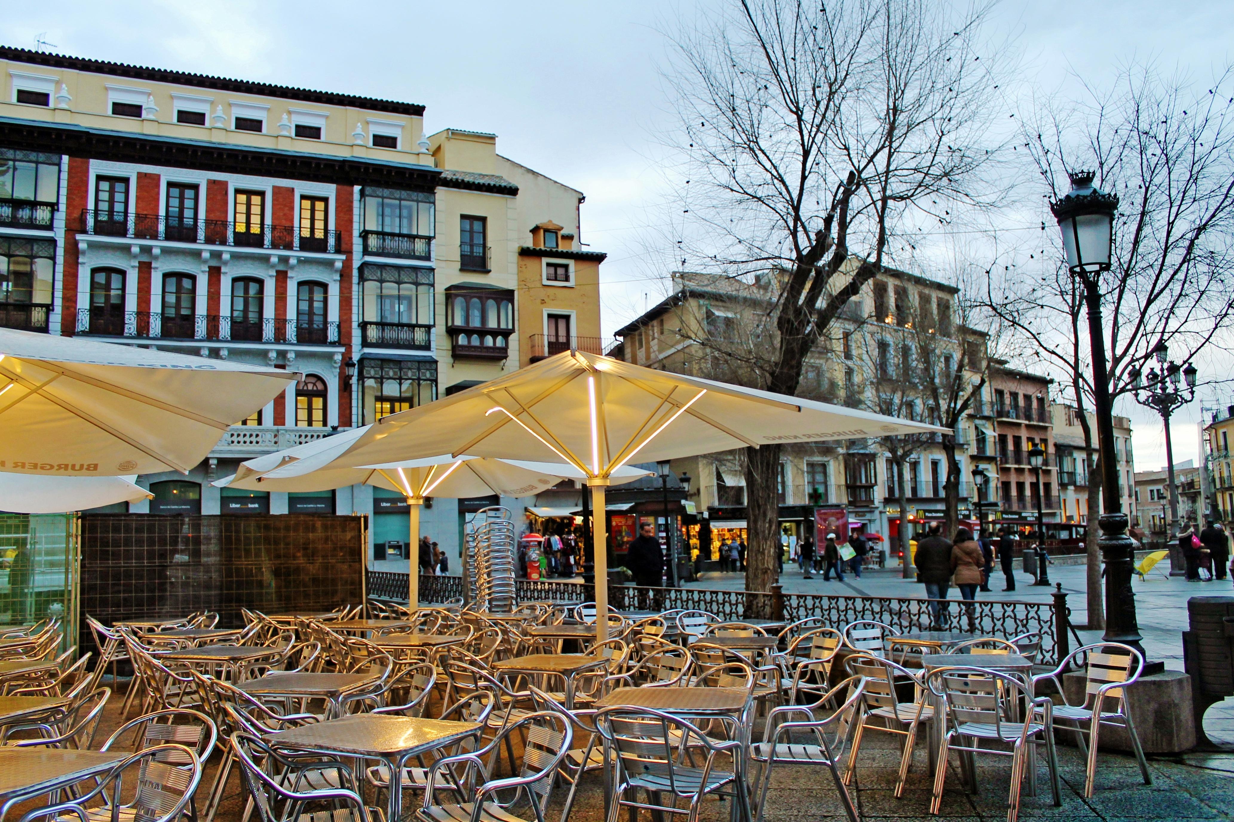 Roteiro de um dia em Toledo, Espanha