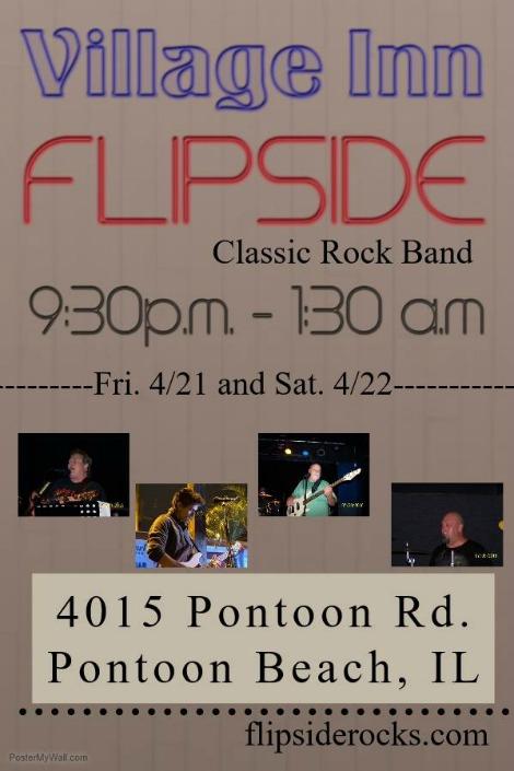 Flipside 4-21, 4-22-17