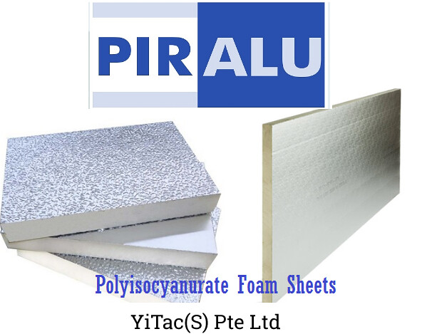 Yitac: Singapore Polyisocyanurate Foam Sheets Supplier | Flickr