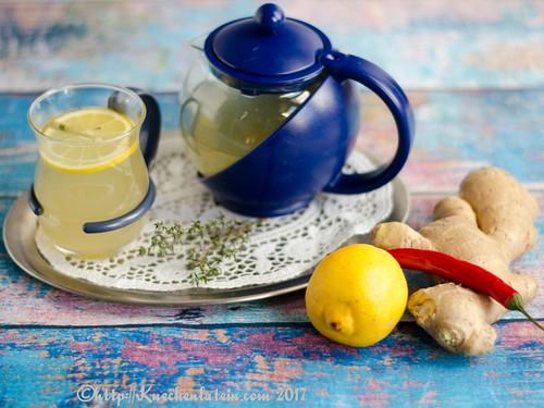 Thymian-Zitronen-Ingwer-Chili-Tee (2)