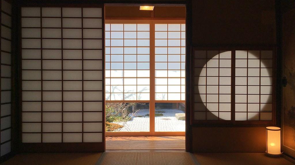 観智院(東寺 塔頭):Kanchi-in(20170328)