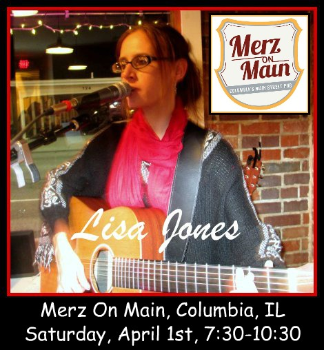 Lisa Jones 4-1-17