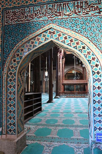 20131011_7176_Esrefoglu-mosque_Small | by abelpc_5355