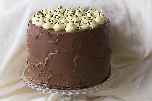 Swiss Chocolate Cake Vs Devils Food