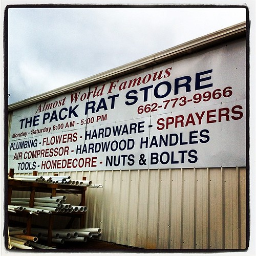 Nov 30,  · 1 review of Pack Rats Thrift Store