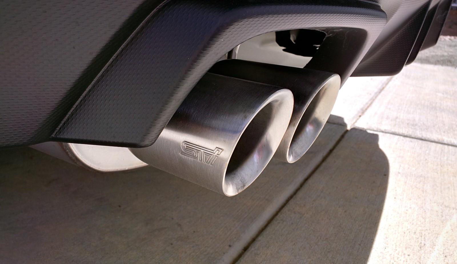 SPT Exhaust Question - NASIOC