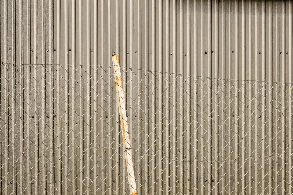 Der Zaun The Fence K W A Flickr