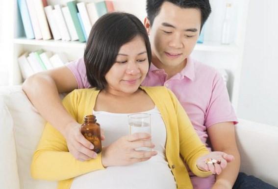 Bahaya Minum Obat Pelangsing Saat Hamil