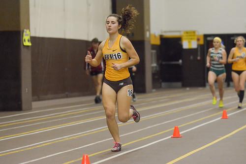 susquehanna university indoor track meet