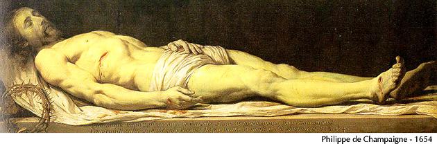 Philippe de Champaigne -1654