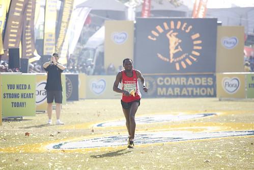2013 Comrades Marathon