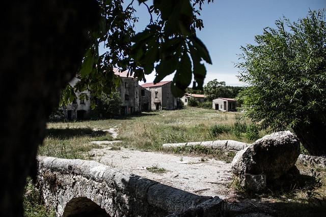 Village de Brovès #02