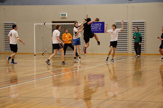 Handball Tournament 2013 | by ElBroka bicicletea por Auckland